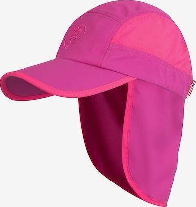 TROLLKIDS Sonnenhut in rosa, Produktansicht
