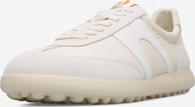CAMPER Sneaker 'Pelotas XLF' in creme / weiß, Produktansicht