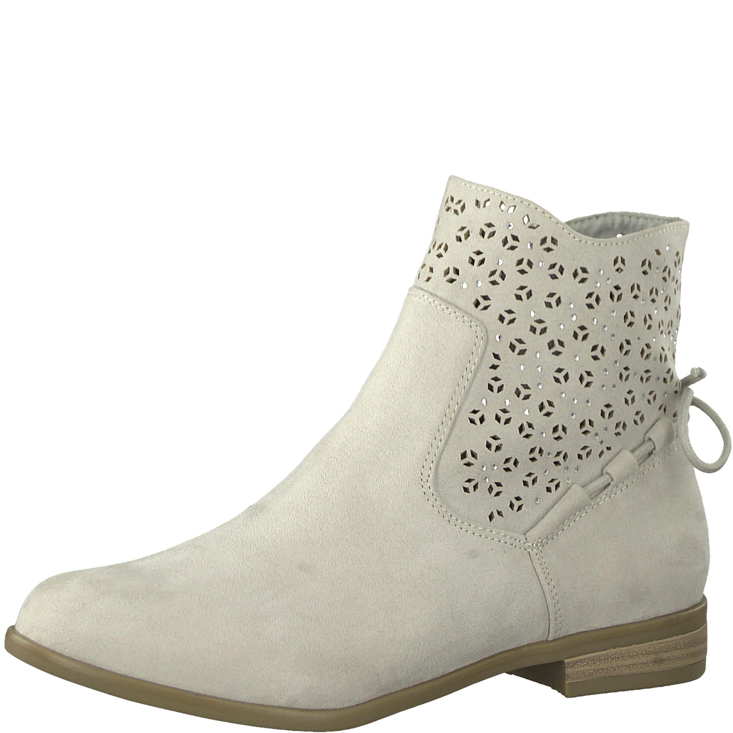 TAMARIS Stiefelette Stanzen Verschleißfeste billige Schuhe