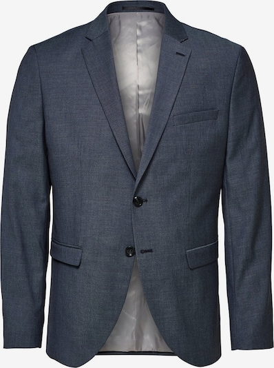 SELECTED HOMME Slim Fit Blazer in blau, Produktansicht