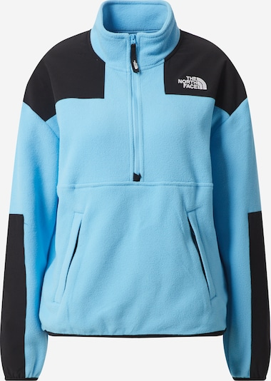 THE NORTH FACE Jacke in blau / schwarz, Produktansicht