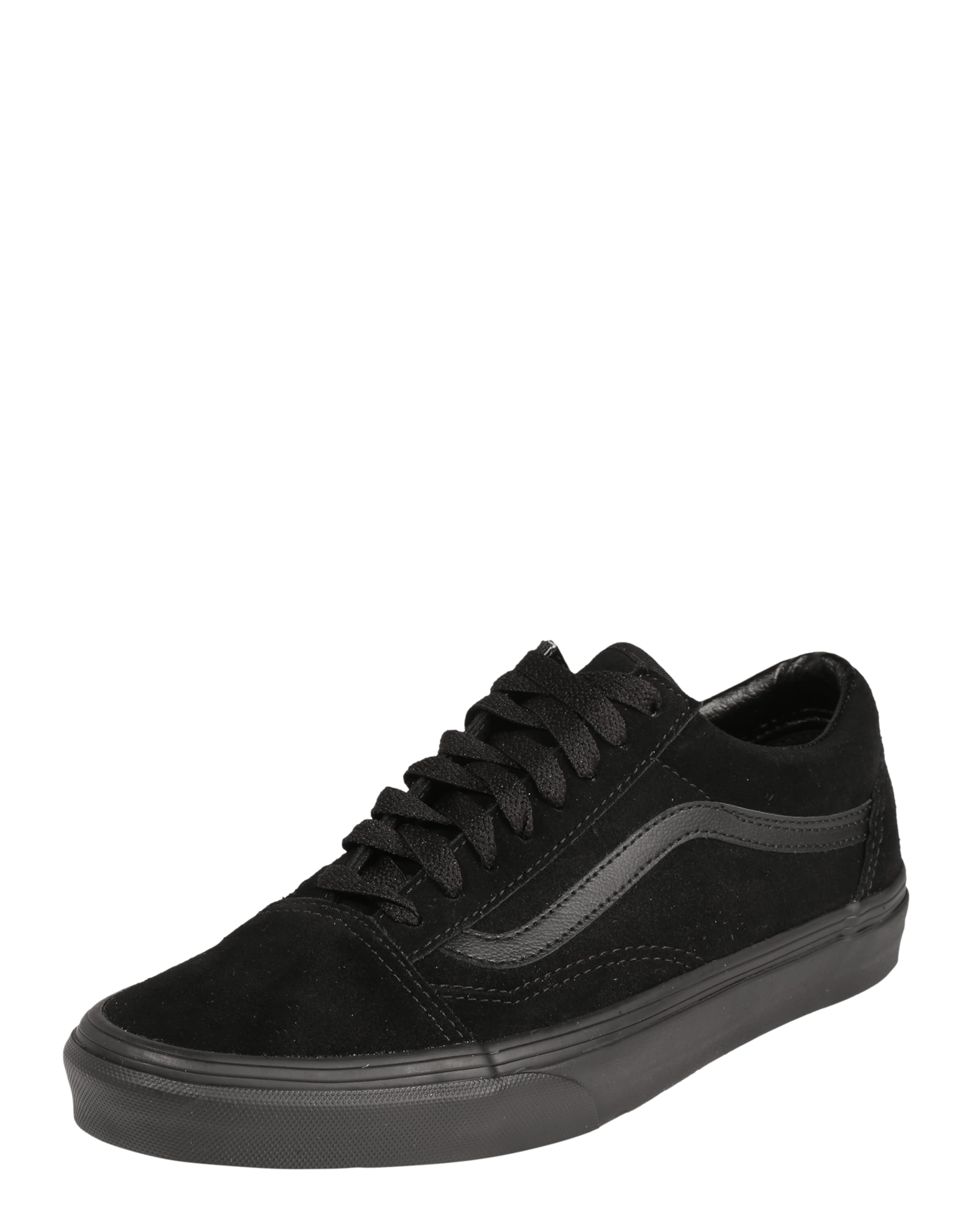 In 'old Vans Skool' Sneaker Schwarz 80nmwvNO
