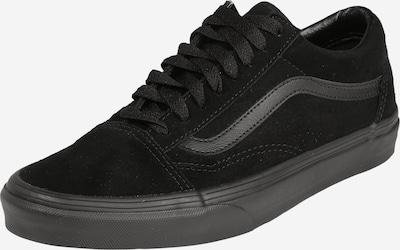 VANS Sneaker 'Old Skool' in schwarz, Produktansicht