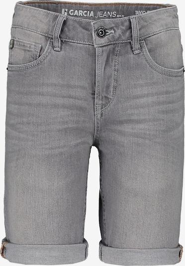 GARCIA Jeans 'TAVIO' i ljusgrå, Produktvy