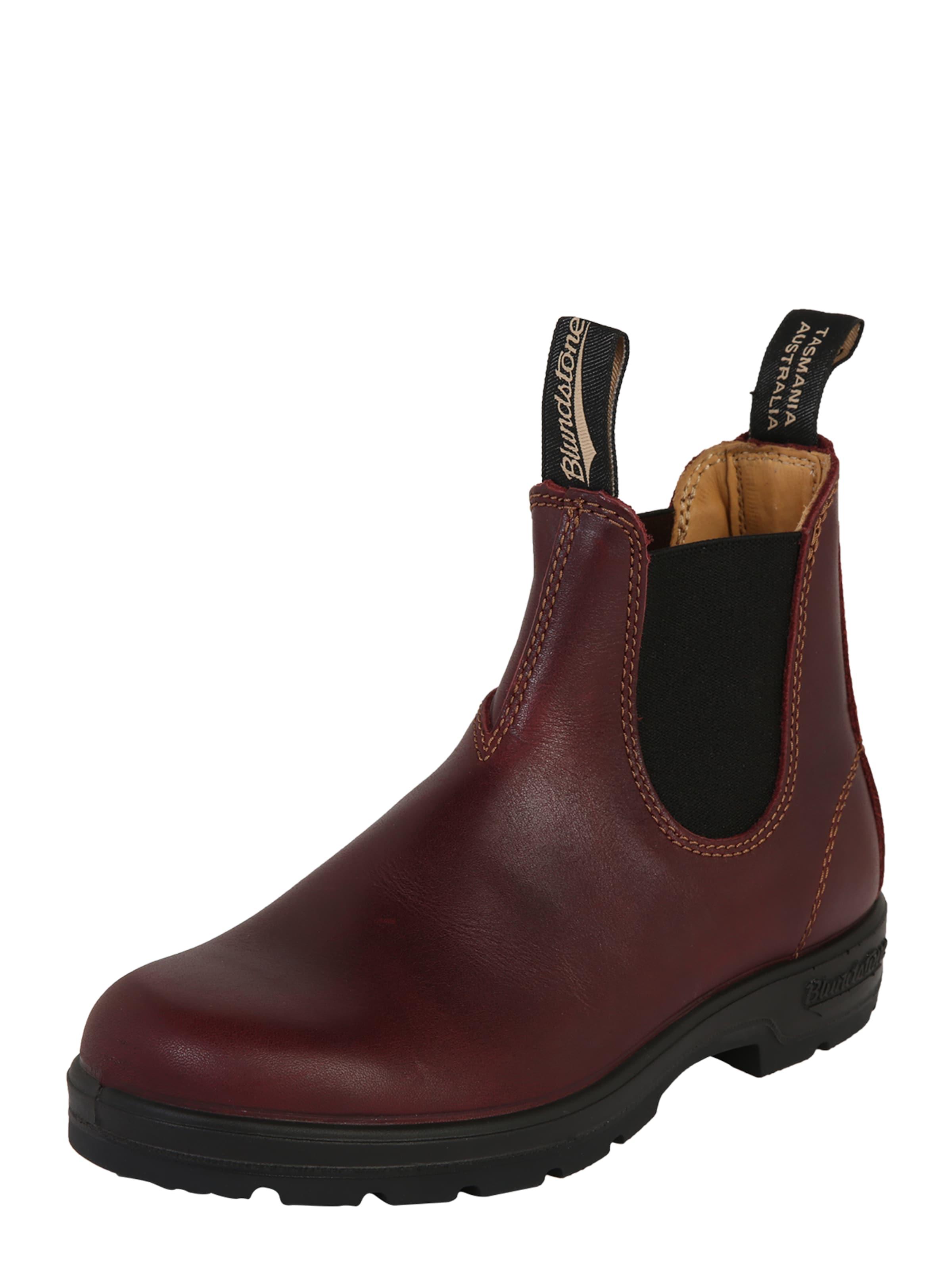 Boots Blundstone En MarronRouge '1440' Chelsea GqUMpSzV
