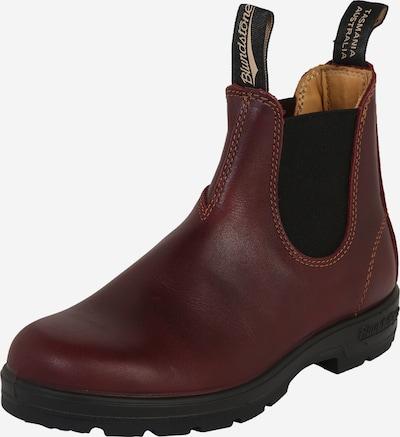 Chelsea batai '1440' iš Blundstone , spalva - ruda / raudona, Prekių apžvalga