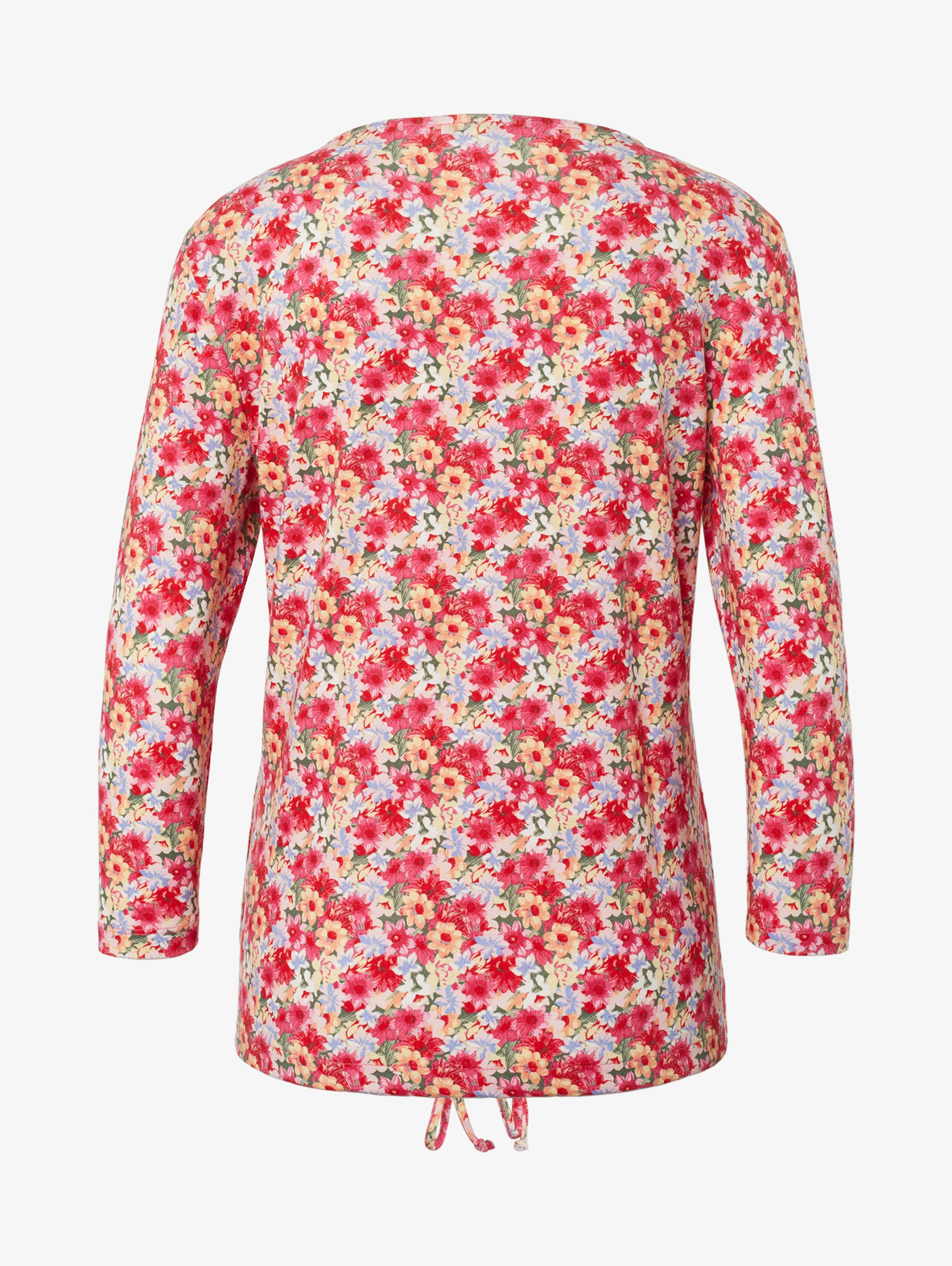 Tailor T CremePastellgelb Pink Tom In shirt ON8nwmv0