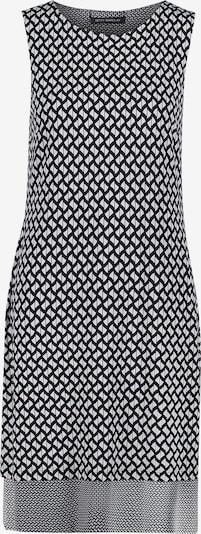 Betty Barclay Kleid in dunkelblau / weiß, Produktansicht