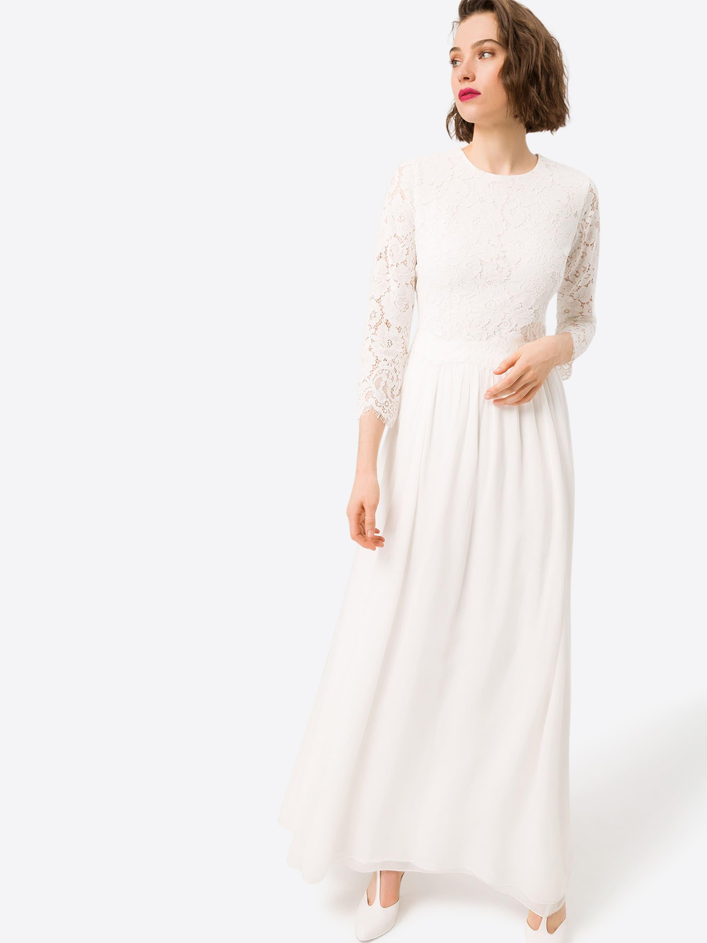 Soirée 'bridal Maxi' Blanc Oak De Ivyamp; En 2in1 Robe De2bHWE9YI