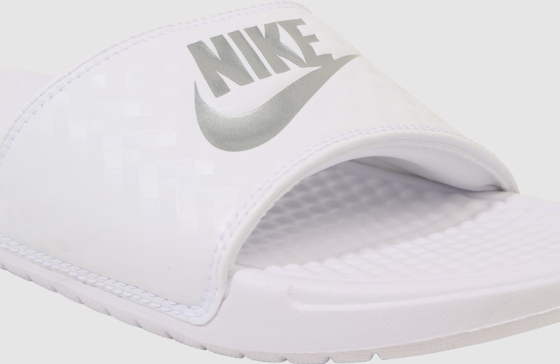 Nike Sportswear   Badeschuh It  Benassi Just Do It Badeschuh c86c4b