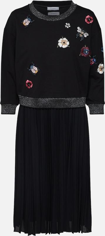 MAX&Co. Kleid 'DANAROSO 2-in-1' in schwarz  Markenkleidung Markenkleidung Markenkleidung für Männer und Frauen 64a522