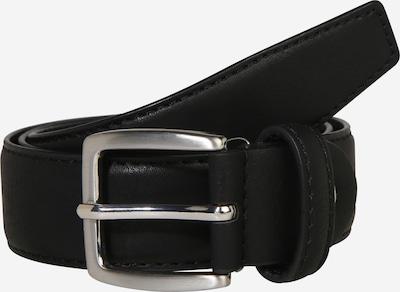Jack & Jones Junior Gürtel 'Christopher' in schwarz, Produktansicht