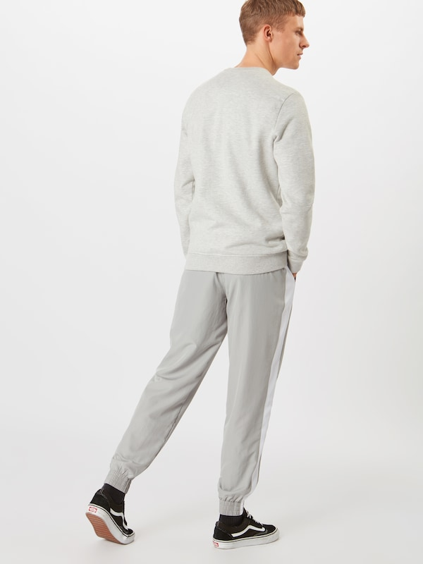 'iconic Pantalon En Gris Puma ArgentéBlanc T7' PnX80wkO