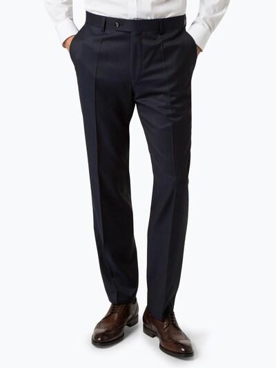 ROY ROBSON Hose in dunkelblau, Modelansicht