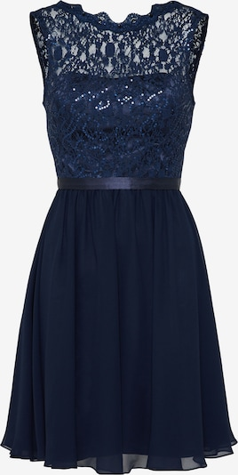 Laona Cocktail dress in Dark blue, Item view