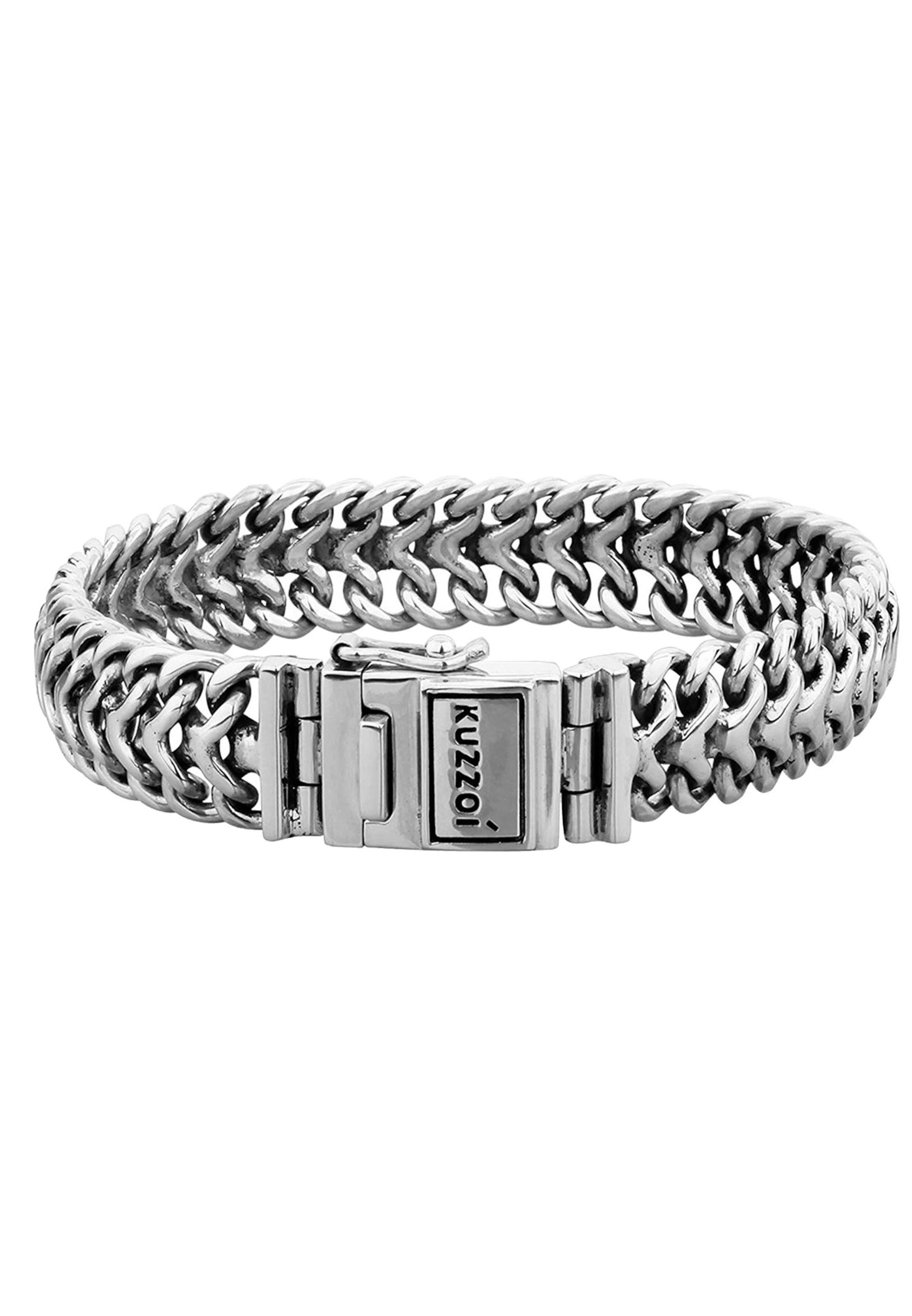 In 'twisted' Silber Kuzzoi Armband TF3uK1l5Jc