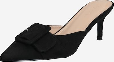 NA-KD Pantofle w kolorze czarnym, Podgląd produktu