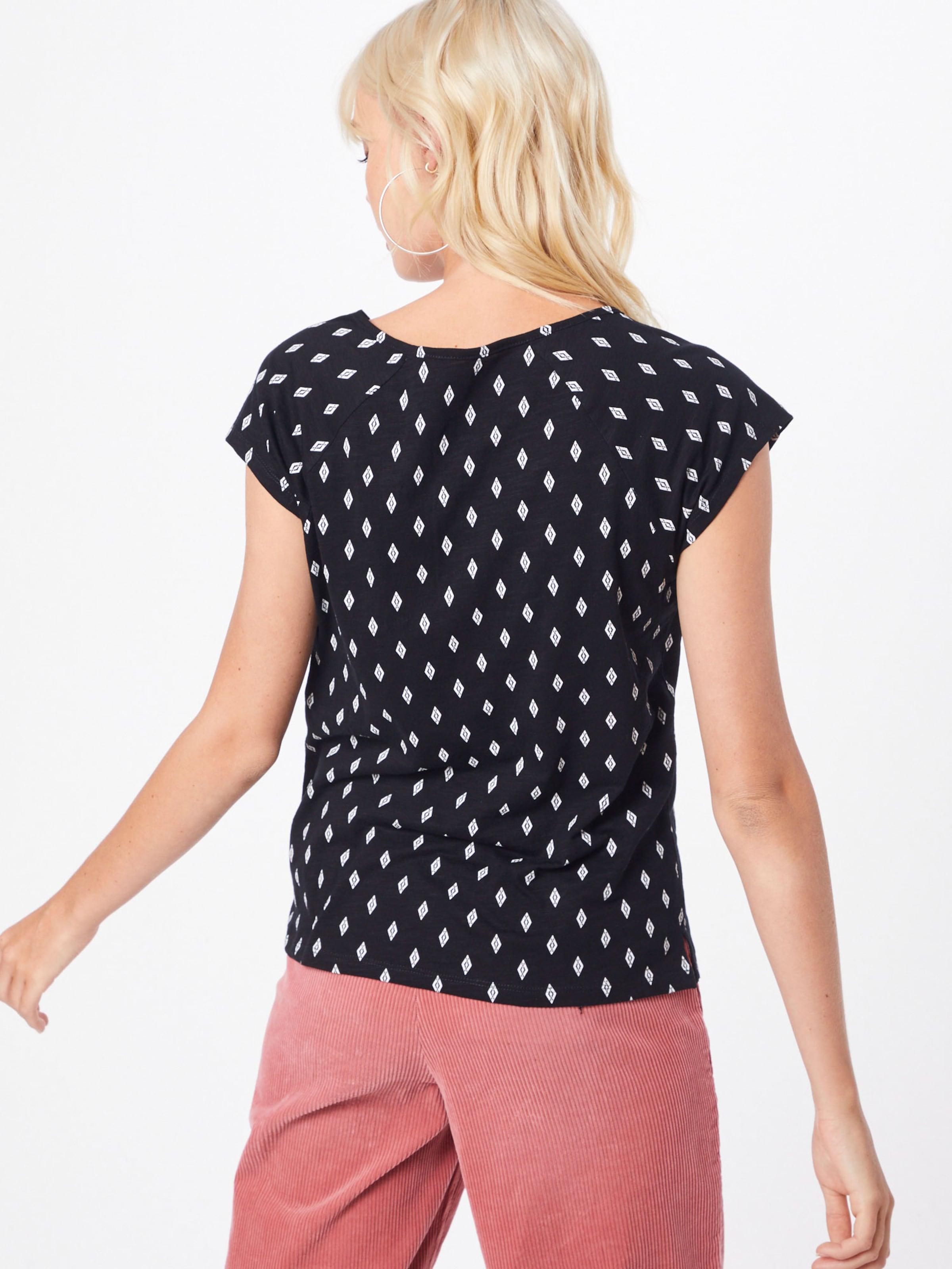 En T shirt NoirBlanc Tailor Tom GUqzVLSMp