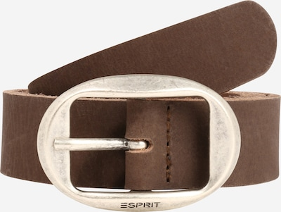ESPRIT Gürtel 'Noos_Aria' in braun, Produktansicht