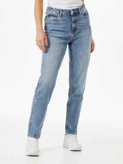 TOMMY HILFIGER Jeans 'Gramercy' in hellblau, Modelansicht