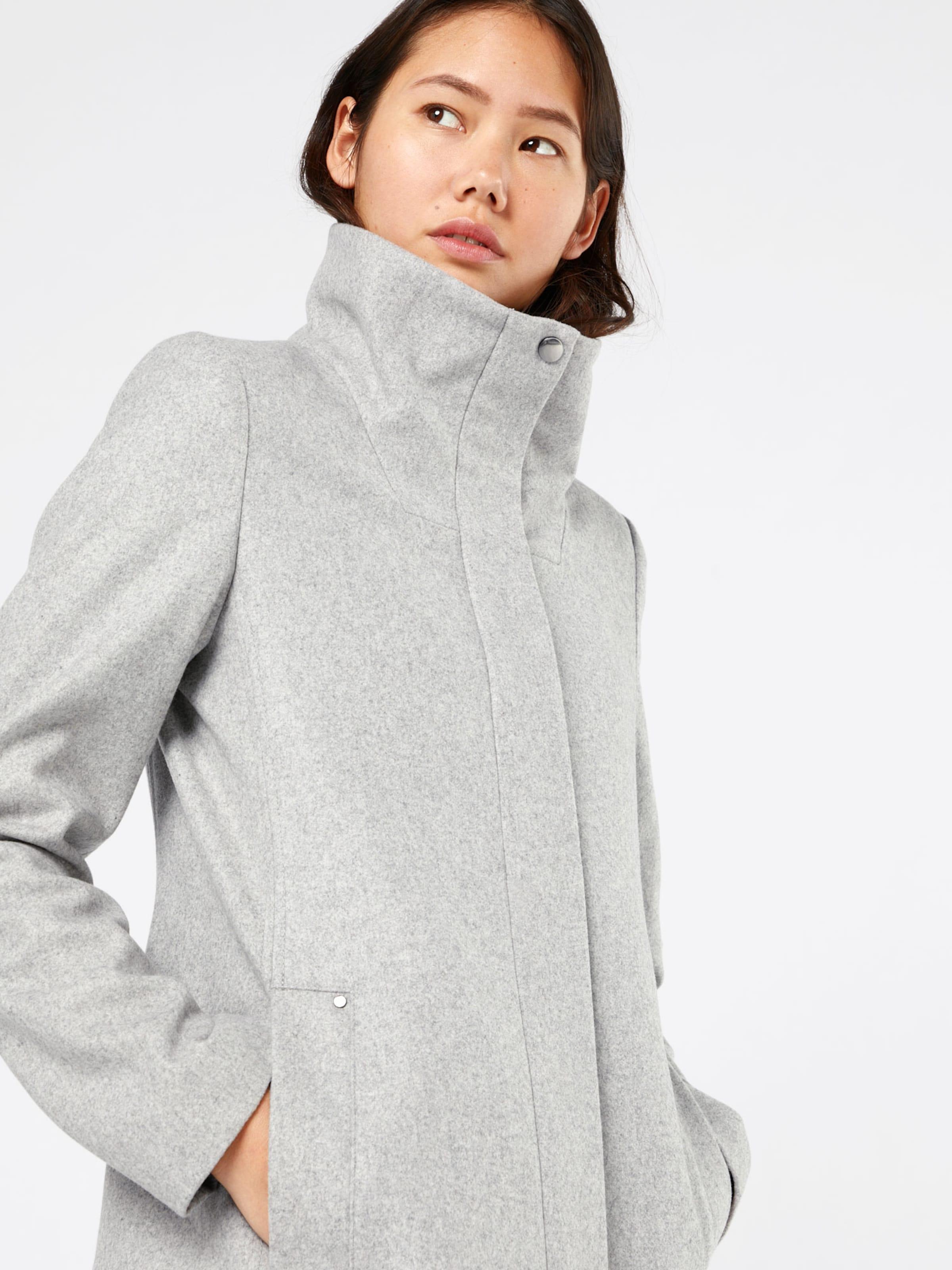 ESPRIT Wollmantel 'Wool Coat' Spielraum Online Offizielle Seite X6yfDmV