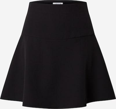 EDITED Falda 'Susie' en negro, Vista del producto