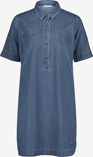 Public Jeanskleid in blau, Produktansicht
