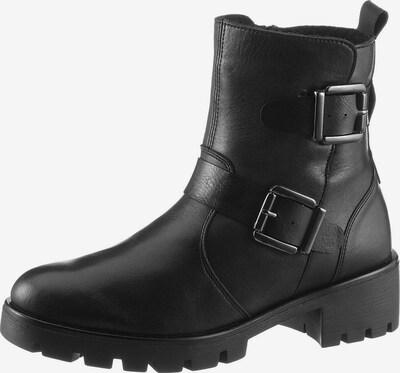 REMONTE Boots in schwarz, Produktansicht