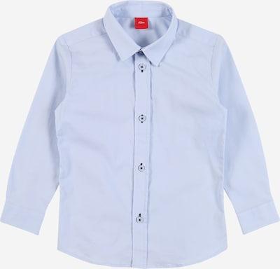 s.Oliver Junior Koszula w kolorze jasnoniebieskim, Podgląd produktu