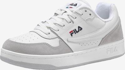 FILA Sneaker 'Arcade' in grau / weiß, Produktansicht