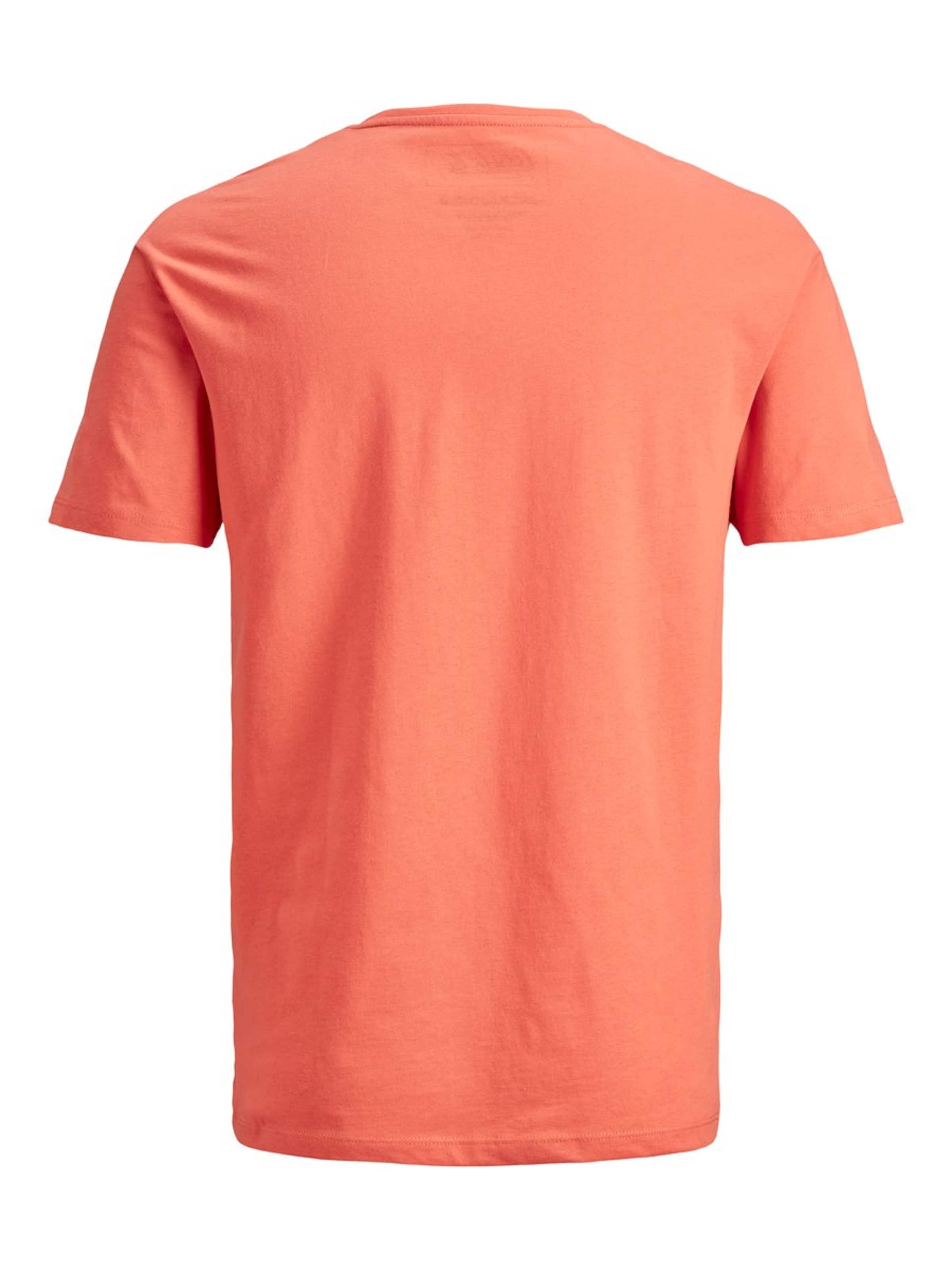 Jackamp; In CielVert shirt Fluo Corail JonesT Bleu Rose Ancienne SqVUMpz