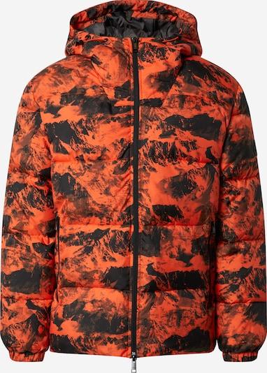ARMANI EXCHANGE Přechodná bunda '6HZB56' - oranžová / černá, Produkt