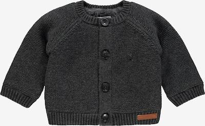 Noppies Gebreid vest 'Dani' in de kleur Antraciet, Productweergave