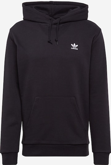 ADIDAS ORIGINALS Hoodie Adicolor Sportmode Kapuzenpullover in schwarz, Produktansicht