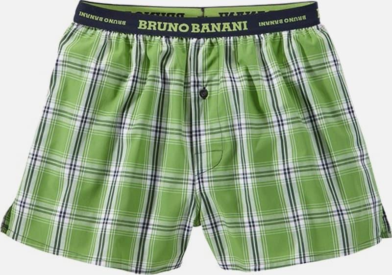 BRUNO BANANI Webboxer