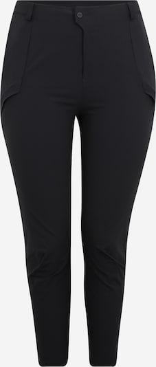 Pantaloni per outdoor ADIDAS PERFORMANCE di colore nero, Visualizzazione prodotti