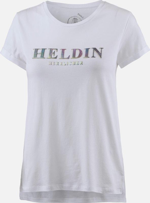 Herrlicher Herrlicher Kendall T-Shirt Damen