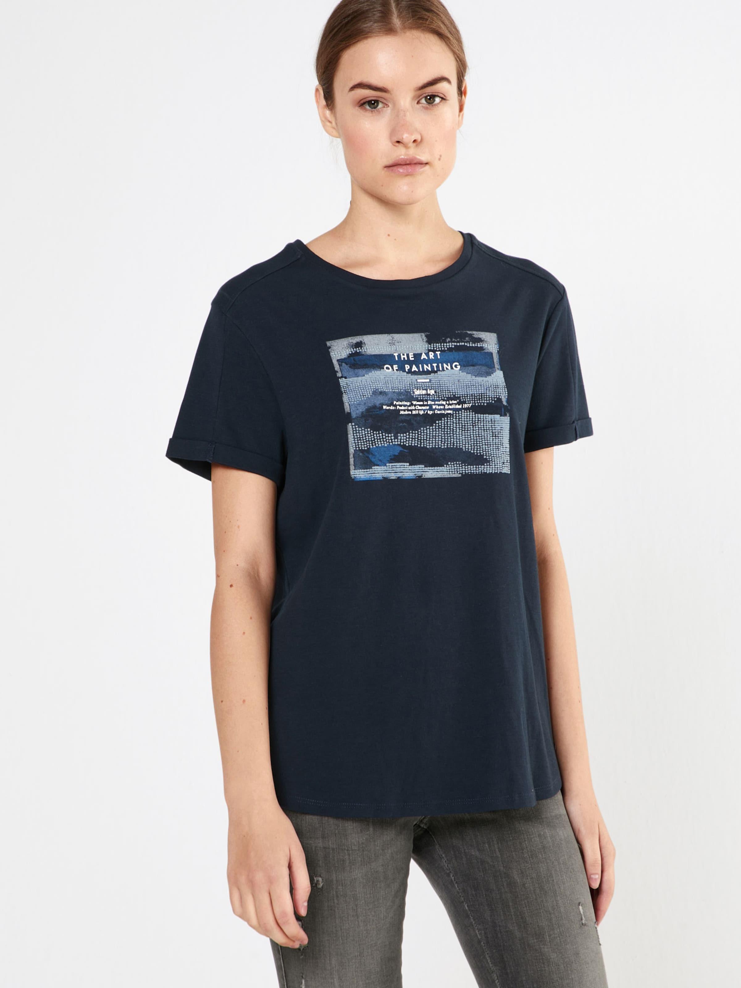 Exklusiver Günstiger Preis GARCIA Casual T-Shirt Kostengünstig In Deutschland Rabatt Angebote VS4wVj