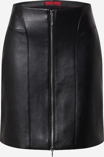 HUGO Spódnica 'Lavias' w kolorze czarnym, Podgląd produktu