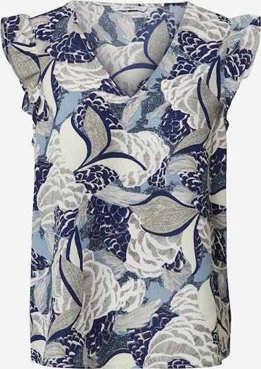 ONLY Shirt 'BEARTRICE' in mischfarben, Produktansicht