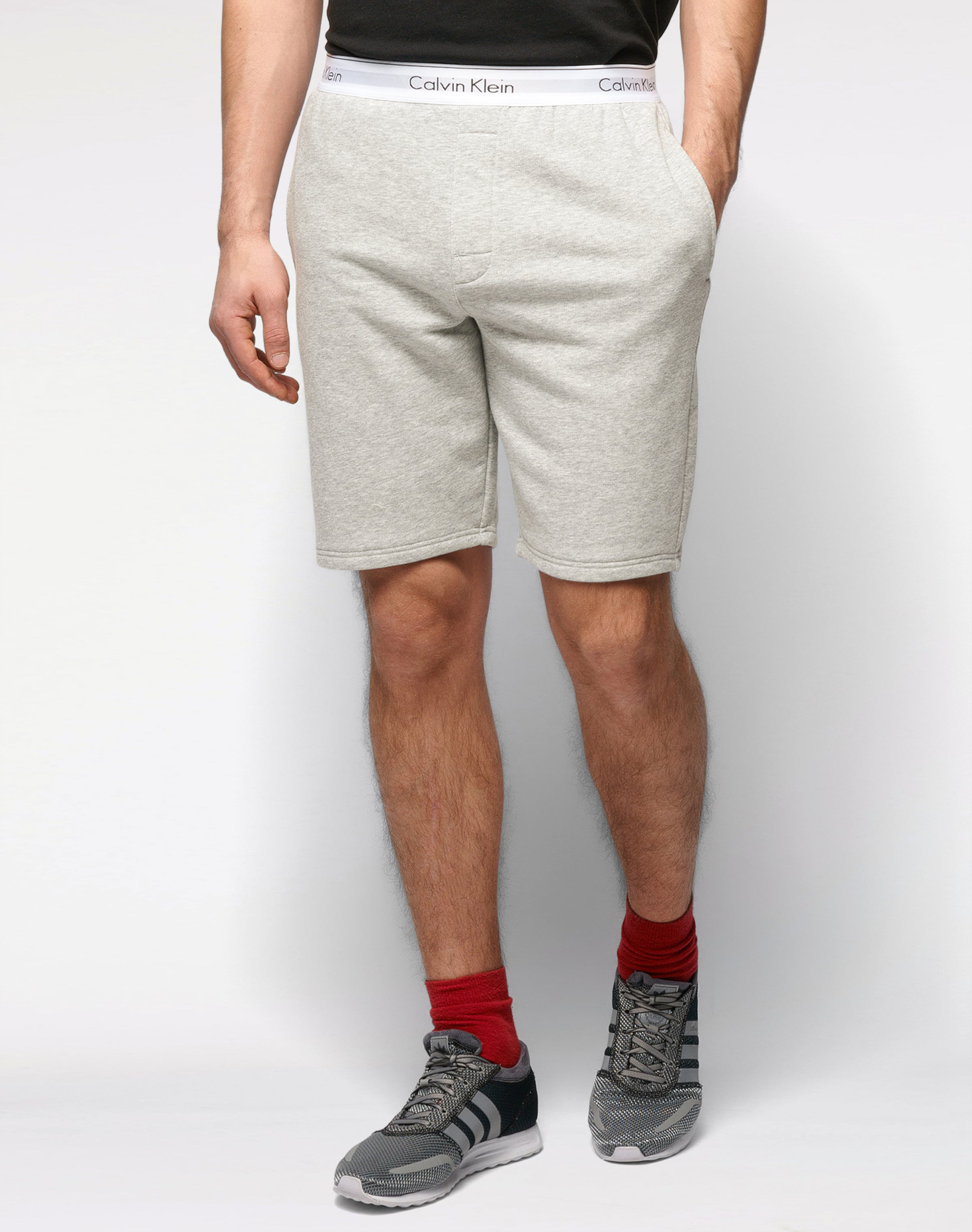 Niedriger Preis Calvin Klein underwear Sweatshorts mit Elastikbund Verkaufen Kaufen Geschäft Zum Verkauf Ger6f6dNjp