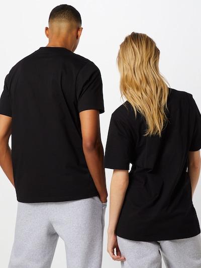 PARI Shirt 'Theresa' in de kleur Zwart: Achteraanzicht