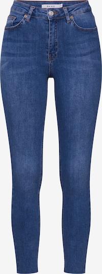 NA-KD Jeans in blau, Produktansicht