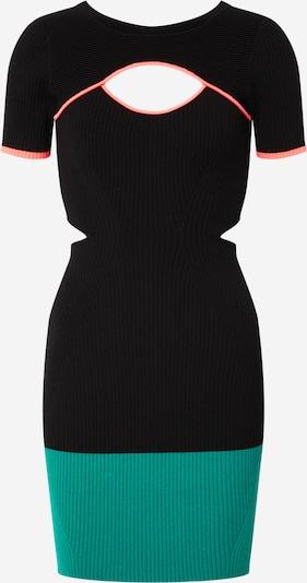 DIESEL Obleka 'M-BRA DRESS' | črna barva, Prikaz izdelka