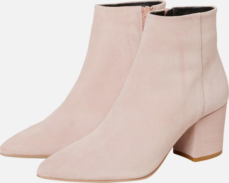 VERO MODA Ankle Boots Verschleißfeste billige Schuhe