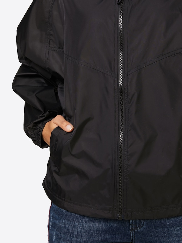 Urban Classics Jacke 'Ladies Oversize Windbreaker'