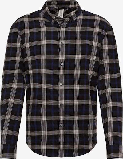 Dalykiniai marškiniai 'LOKEN' iš DRYKORN , spalva - mėlyna, Prekių apžvalga