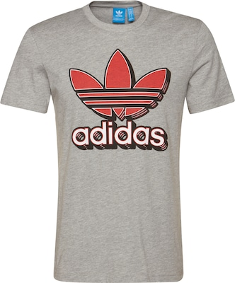 ADIDAS ORIGINALS T-Shirt 'TREFOIL 2'