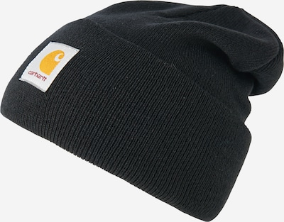 Carhartt WIP Cepure pieejami melns, Preces skats