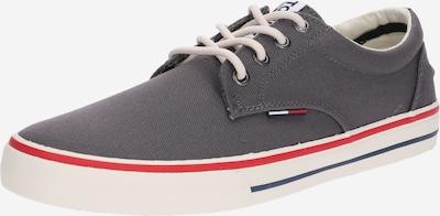 Tommy Jeans Sneaker in stone, Produktansicht